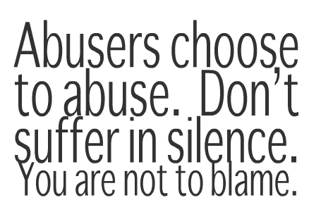 abusers